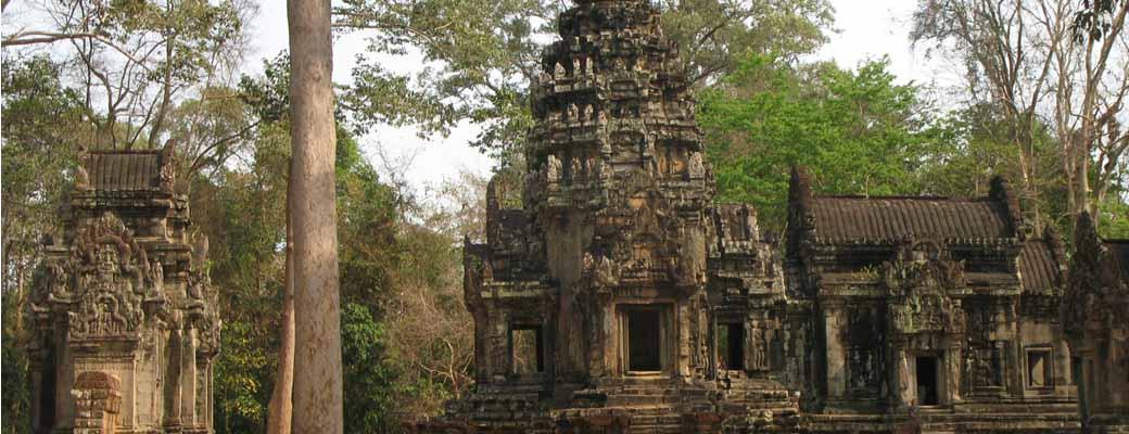 how to go from bangkok to angkor wat